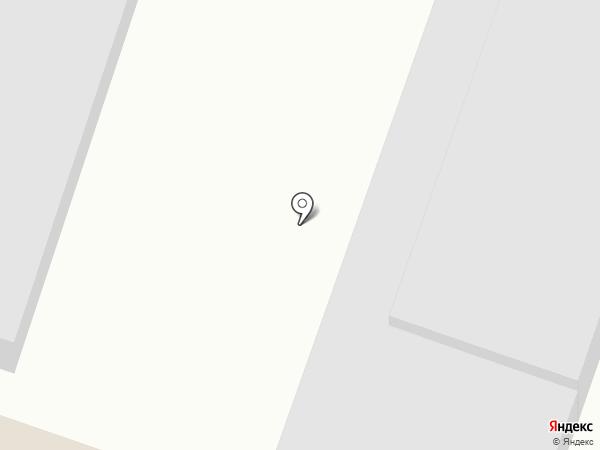KANREY на карте Днепропетровска