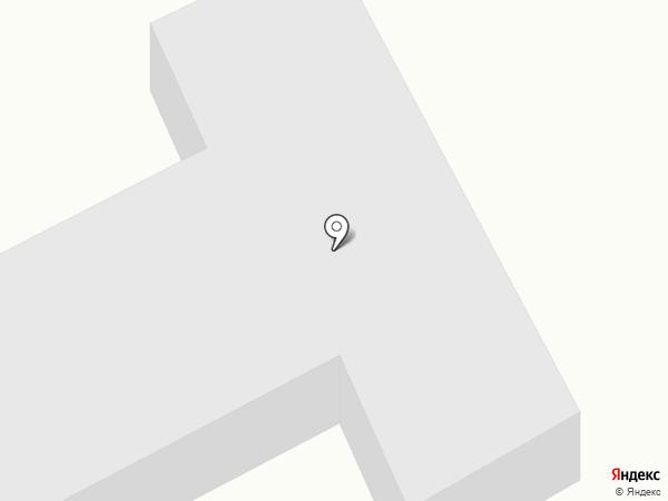 Линолеум на карте Днепропетровска