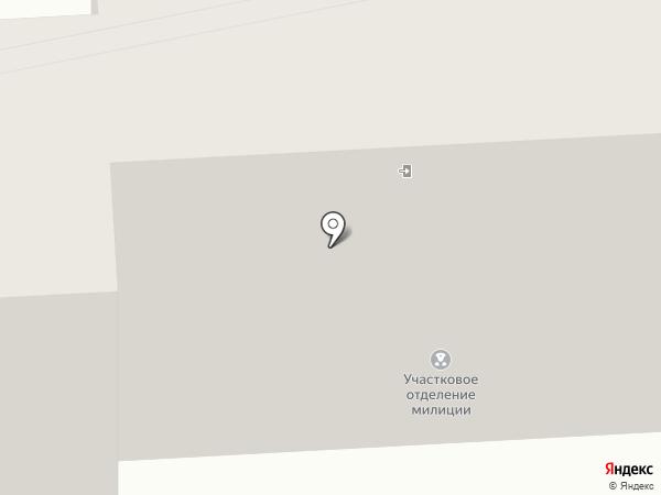 Бабушкінська районна організація Товариство Червоного Хреста України на карте Днепропетровска