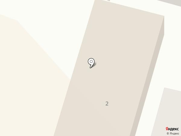 Територіальний центр соціального обслуговування Кіровської районної у м. Дніпропетровську ради на карте Днепропетровска