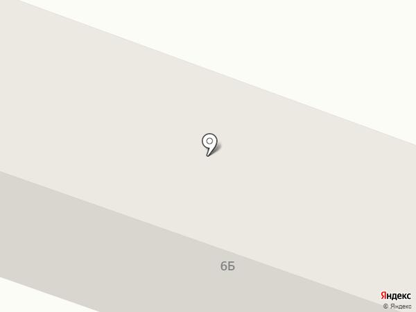 Эльфа на карте Днепропетровска