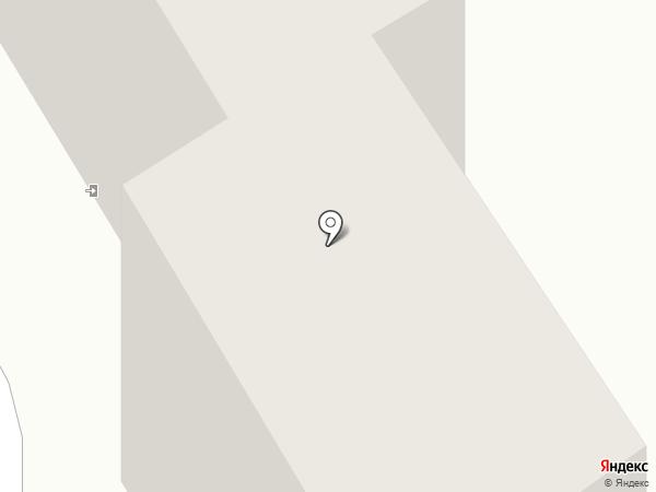Teddy club на карте Днепропетровска