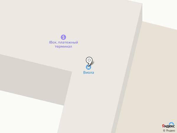 Платинум Банк на карте Днепропетровска