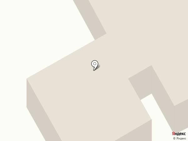 Дніпропетровський багатопрофільний навчально-реабілітаційний центр №9 на карте Днепропетровска
