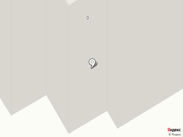 Школа обаяния на карте Днепропетровска