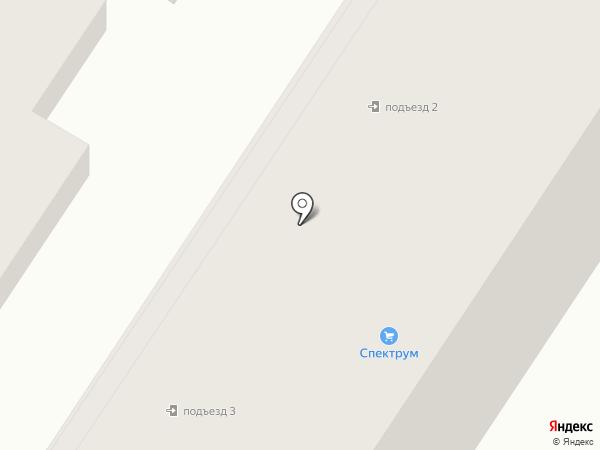 Системы Безопасности ВВК на карте Днепропетровска