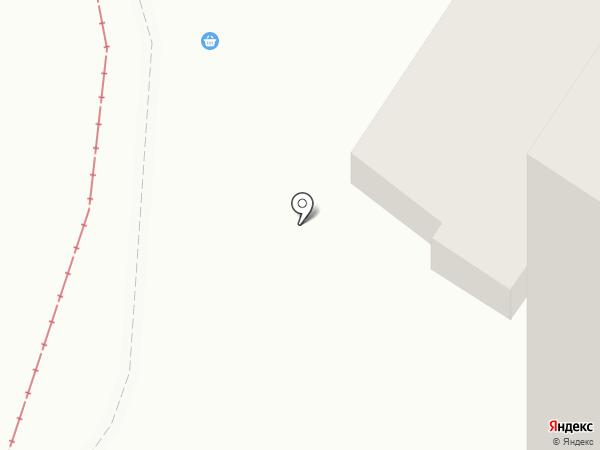 Будь здоров! на карте Днепропетровска