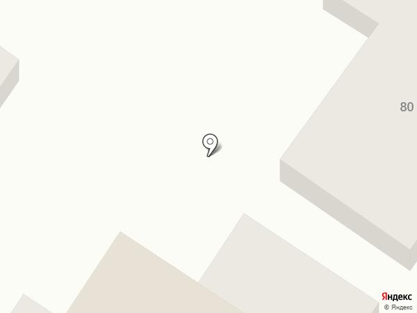 Devi на карте Днепропетровска