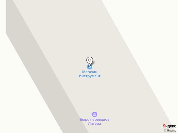 Елефант на карте Днепропетровска