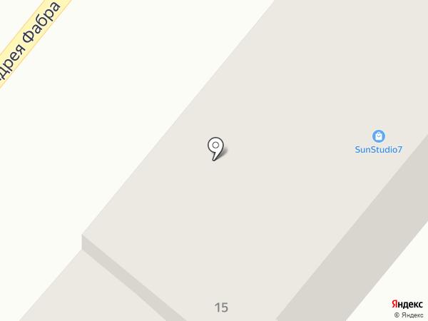 Форевер Лівінг Продактс Юкрейн на карте Днепропетровска
