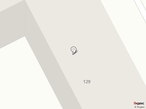 Чистотехника на карте Днепропетровска