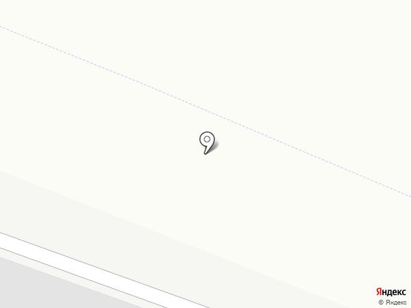 АЗС ЛУКОЙЛ на карте Опытного