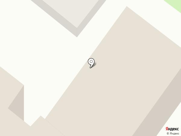 Artmobile на карте Днепропетровска