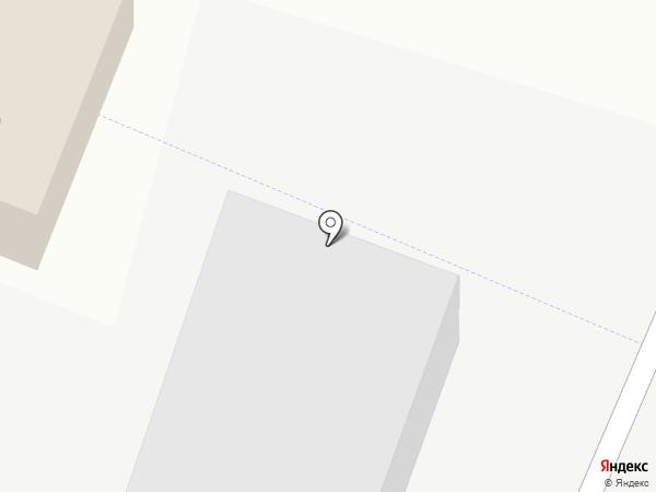 Алан на карте Опытного