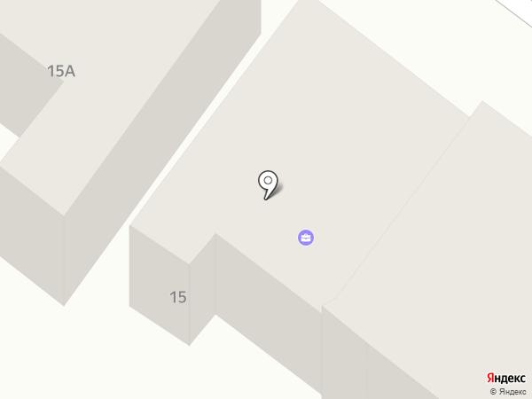 Lux-Expo на карте Днепропетровска