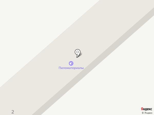 Новый двор на карте Днепропетровска