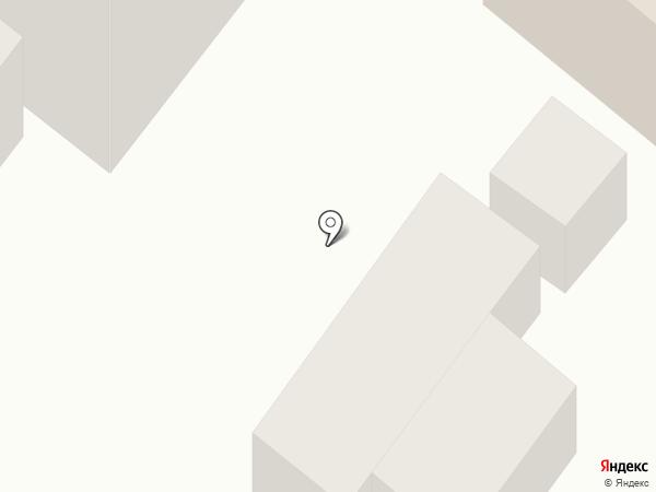 RICH на карте Днепропетровска