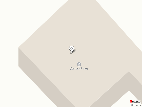 Дошкільний навчальний заклад №341 на карте Днепропетровска
