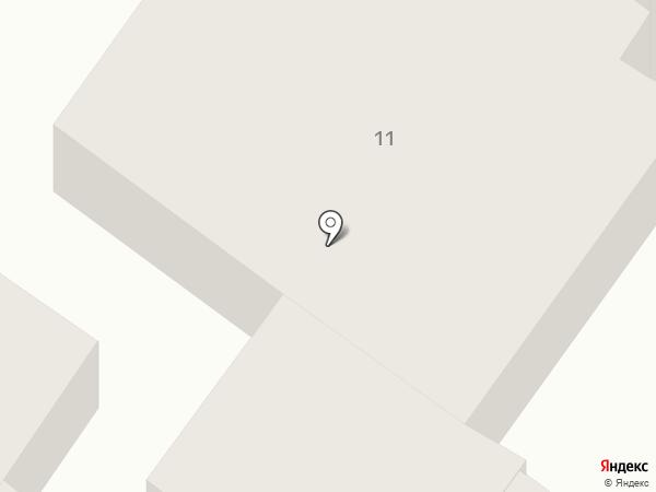 Банкомат, UniCredit Bank на карте Днепропетровска