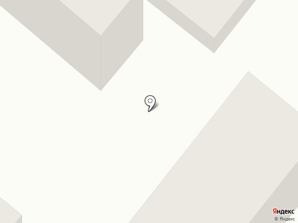 Дніпропетровський міський медично-соціальний центр Товариство Червоного Хреста України на карте Днепропетровска