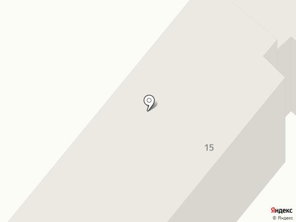 San Studio 7 на карте Днепропетровска