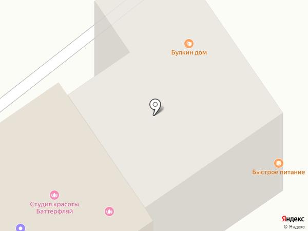ActAsset на карте Днепропетровска