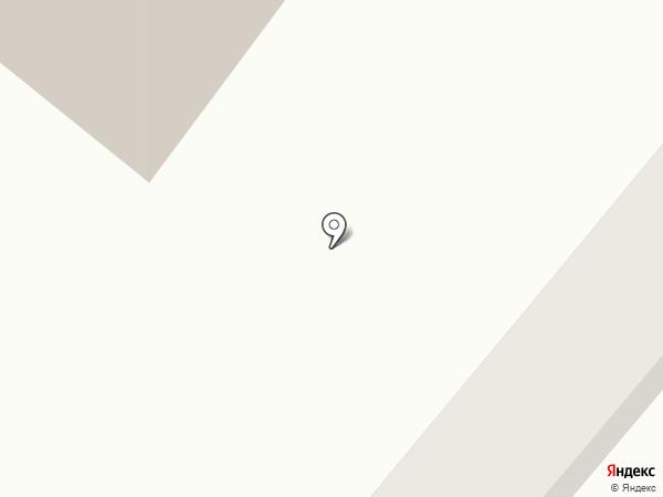 Ремонтная мастерская на ул. Юлиуша Словацкого на карте Днепропетровска