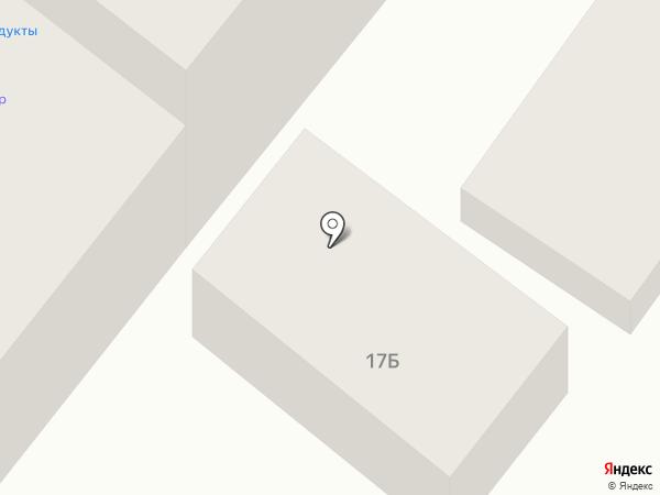 НПК-Сервис на карте Днепропетровска
