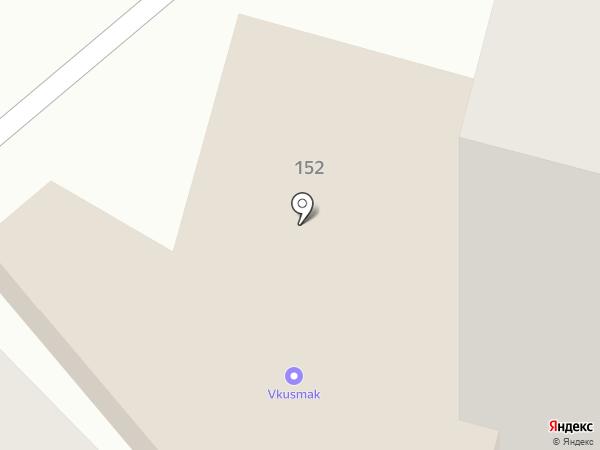 Реальные кабаны на карте Днепропетровска