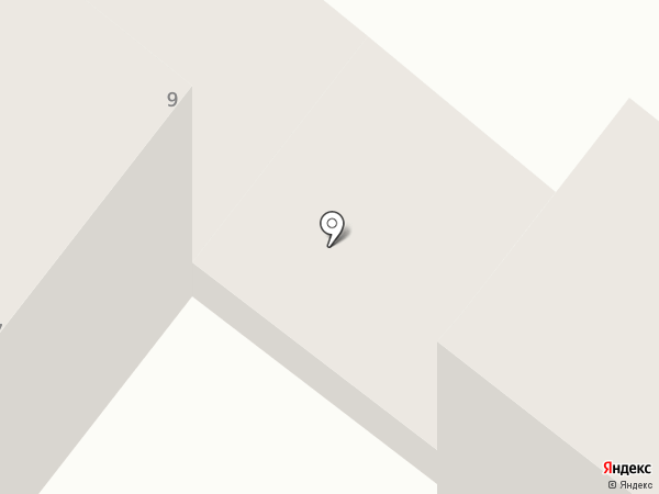 Eruditus на карте Днепропетровска