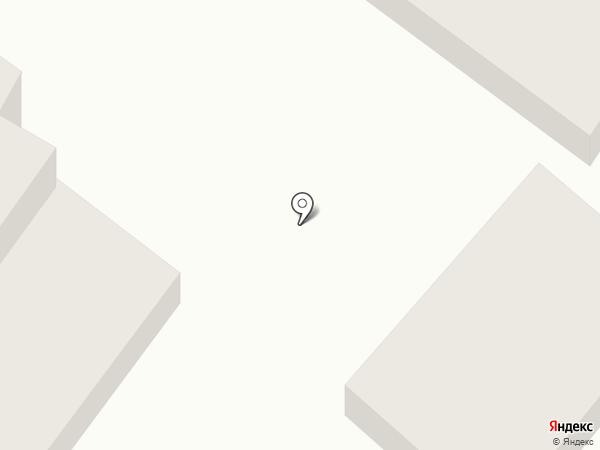 Мой компьютер на карте Днепропетровска