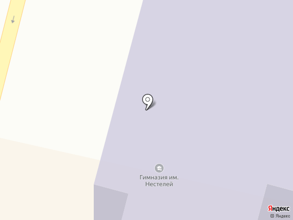 Туристическое агентство на карте Днепропетровска