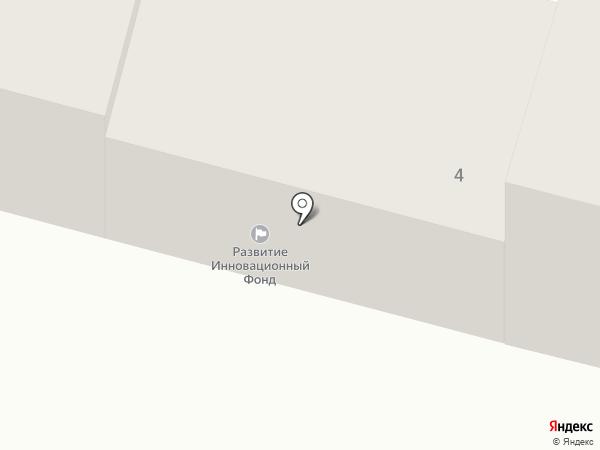 Mirra на карте Днепропетровска