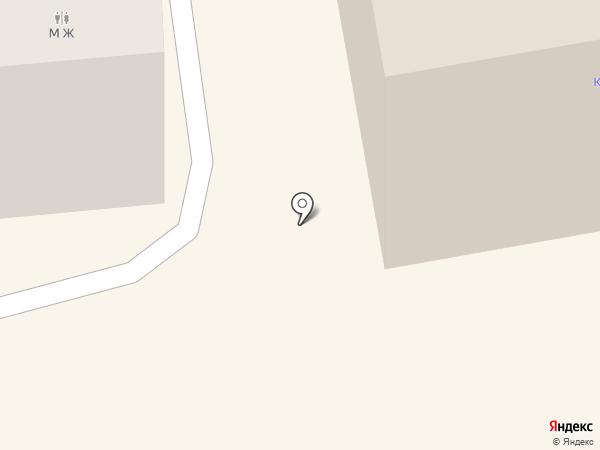 Фотокопировальный центр на карте Днепропетровска