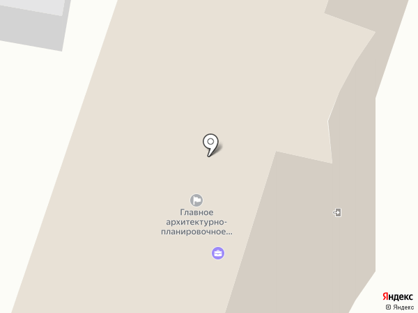 Геосервис на карте Днепропетровска