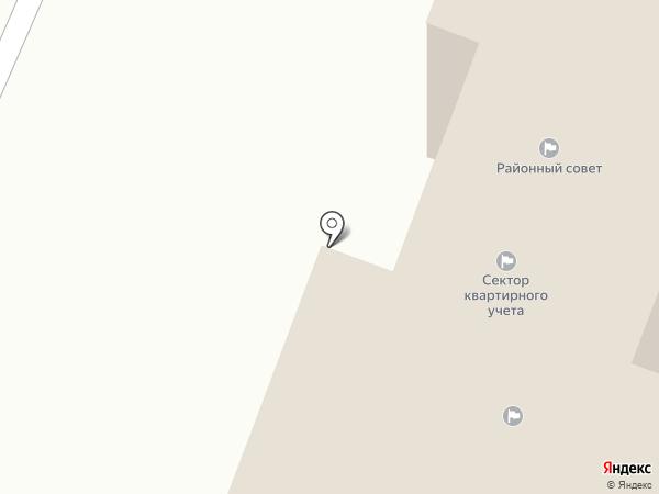 Відділ освіти Амур-Нижньодніпровської районної у м. Дніпропетровську ради на карте Днепропетровска