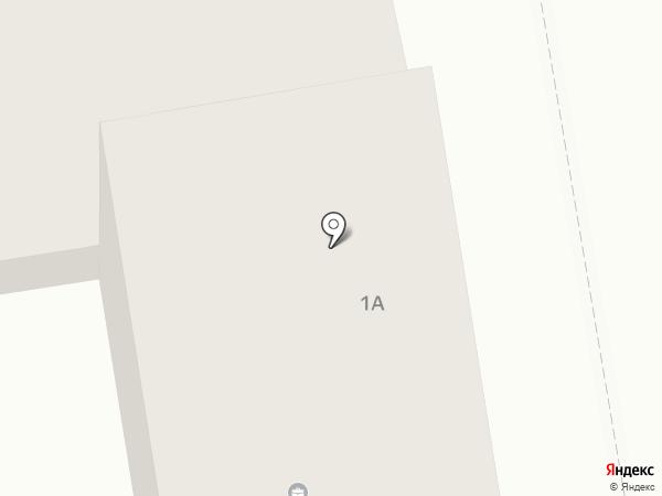 Нотариус Белаковский К.А. на карте Днепропетровска