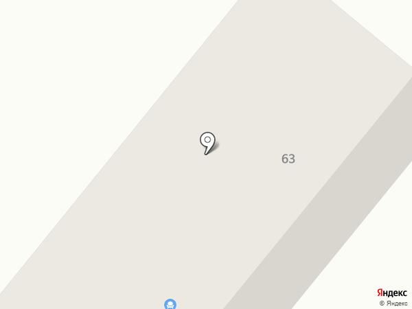 Casa d`Elle на карте Днепропетровска
