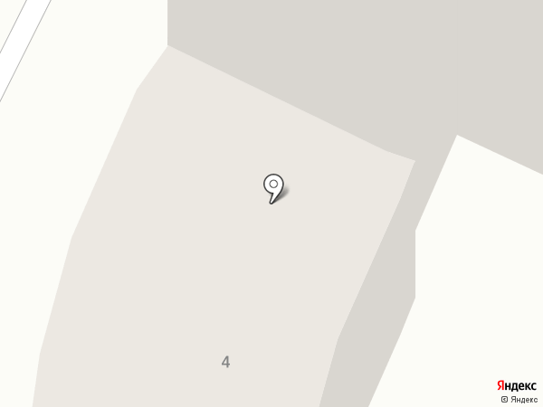 Дом артистов цирка на карте Днепропетровска