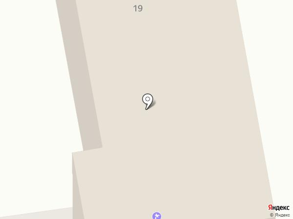 Адгезив на карте Днепропетровска