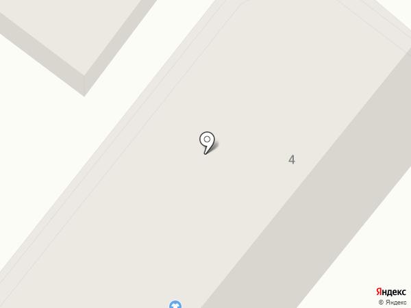 Будимпэкс-Днепр на карте Днепропетровска