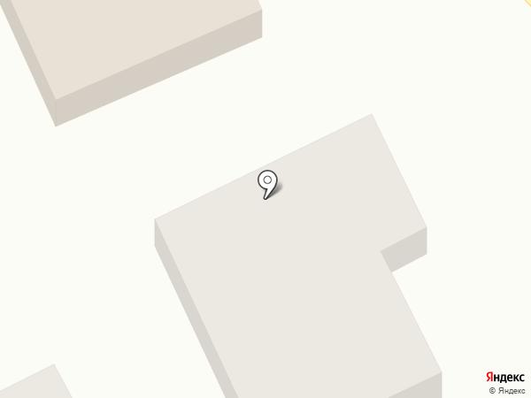 EasyPay на карте Подгородного