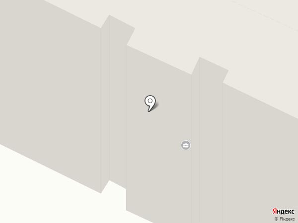 Сентоза-Тур на карте Днепропетровска