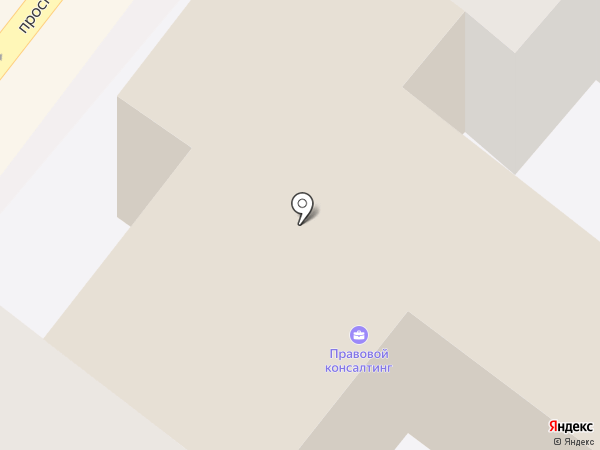 Просто Шара на карте Днепропетровска