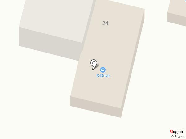 Мираль, ЧП на карте Днепропетровска