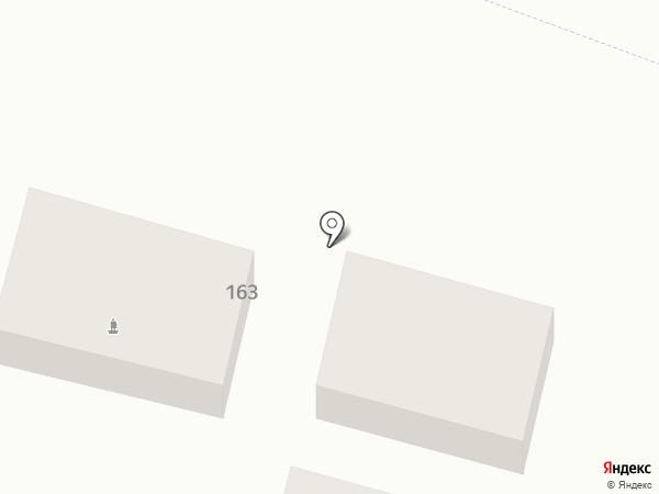 ПАМЯТНИКИ на карте Днепропетровска