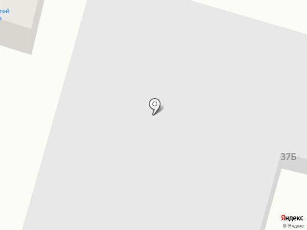 БАЙКАЛ на карте Днепропетровска