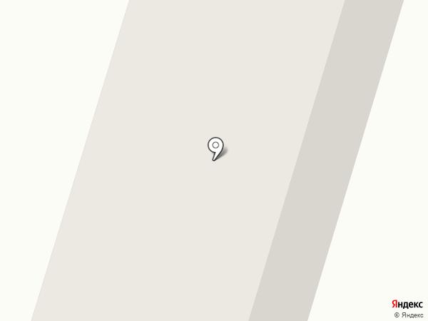 Ох и Ах на карте Днепропетровска