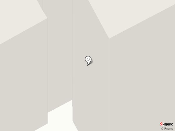 МАЛЯТКО на карте Днепропетровска