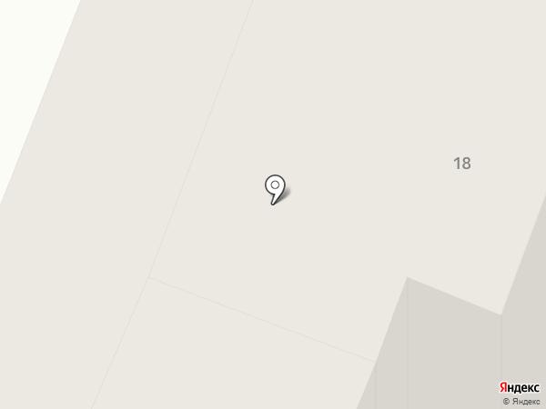 Электрон на карте Днепропетровска